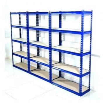 Powder Coated Industrial Boltless Shelving