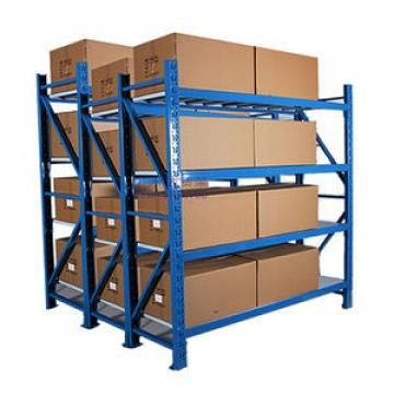 Commercial and Industrial Mezzanine Racking Steel Grating Floor
