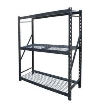 warehouse industrial racking and shelving storage system