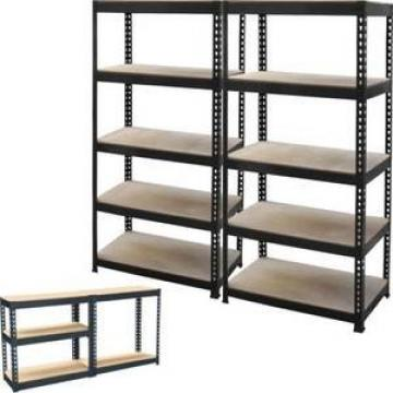 New design Metal Steel Retail Store Display Shelving MINISO Style Floating Wall Hanging Shelf