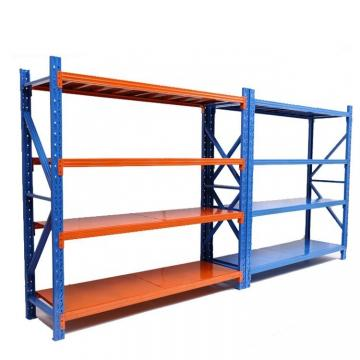 China industry storage shelving manufacturer