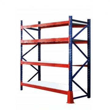 Customize shelf height light duty storage metal rack shelf for garage storage