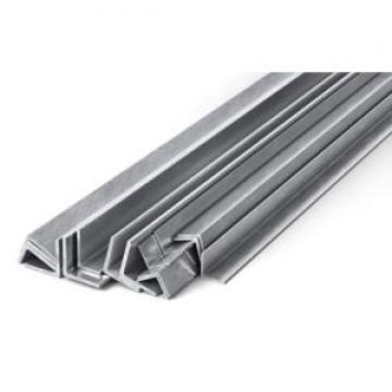 carbon iron angel l shaped strong angle steel bar