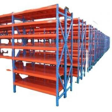 Warehouse Storage Equipment Pallet Flow Racking Roller Gravity Rack