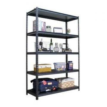Boltless Steel Storage Shelving Racks Metal Shelving