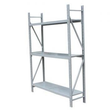 China customized warehouse storage rack global warehouse storage pallet beam shelving