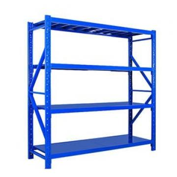 Factory Price Adjustable Thickness Material Pallet Racking Cold Room Shelving