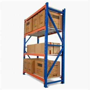 Warehouse Storage Metal Heavy Duty Rack Shelving