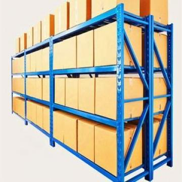 Metal rack shelving system storage and industrial racking manufacturer